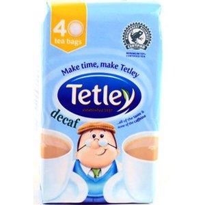 Tetley Tetley Decaf 40s