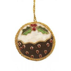 St. Nicolas St. Nicolas Christmas Pudding