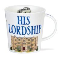 Cairngorm Lordship Mug