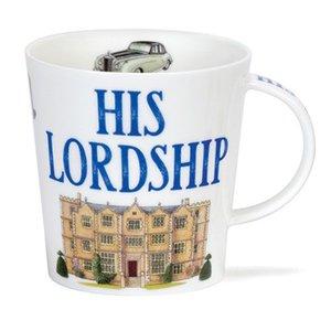Dunoon Cairngorm Lordship Mug