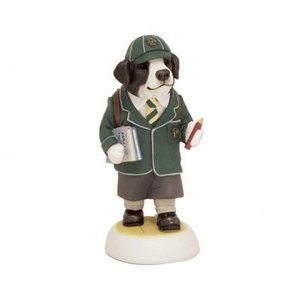 Robert Harrop Harrop's Border Collie Puppy, School Boy