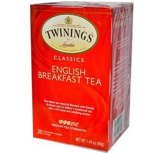 Twinings Twinings 20 CT Classic English Breakfast