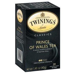 Twinings Twinings 20 CT Prince of Wales Tea
