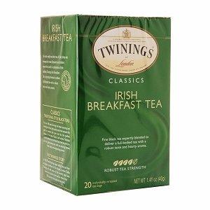 Twinings Twinings 20 CT Irish Breakfast