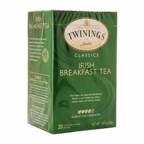 Twinings Twinings 20 CT Irish Breakfast