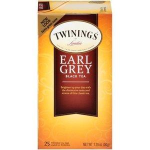 Twinings Twinings 20 CT Earl Grey Tea