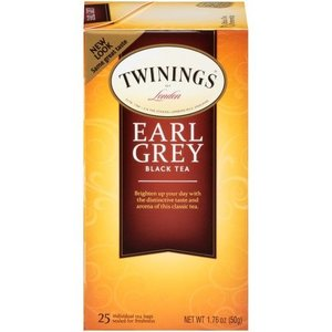 Twinings Twinings 20 CT Earl Grey