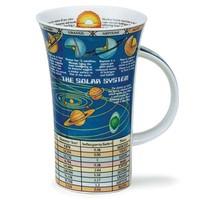 Glencoe Solar System Mug
