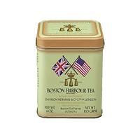 Boston Harbour Loose Tea