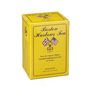 Boston Harbour Tea - 25 Bags