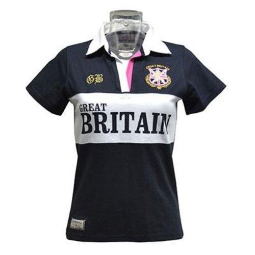 Lansdowne Ladies' Heritage Rugby  Shirt