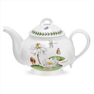 Portmeirion Botanic Exotic Botanic Garden Teapot