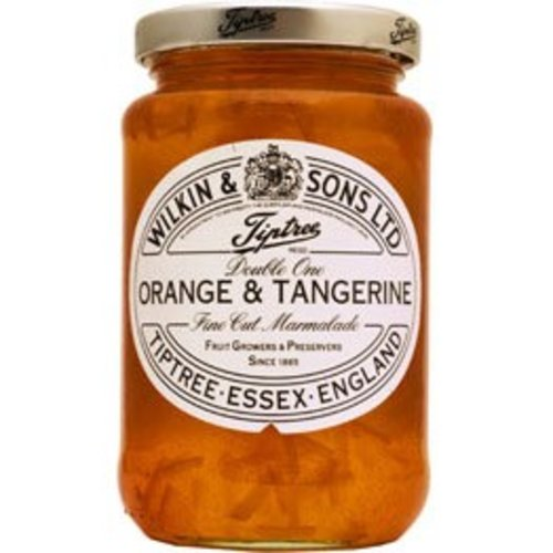 Tiptree Tiptree Double Orange and Tangerine Marmalade