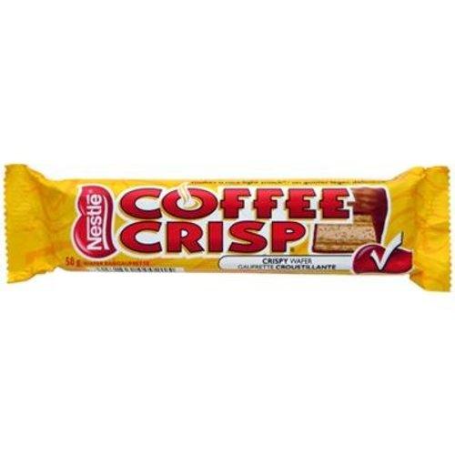 Nestle Nestle Coffee Crisp