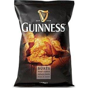 Guinness Guinness Crisps - 150g