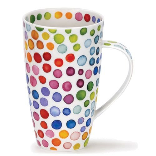 Dunoon Henley Hot Spots Mug