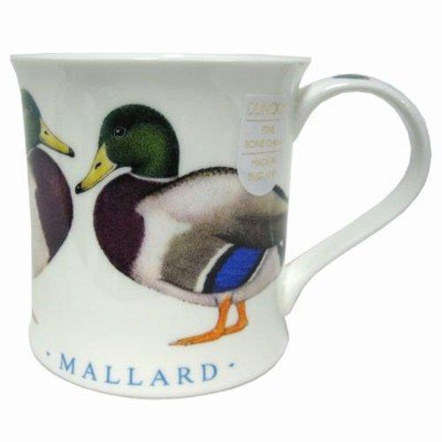 Dunoon Wessex Wild Birds Mug - Mallard
