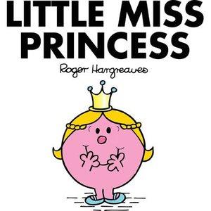 Penguin Random House LLC Little Miss Princess Book