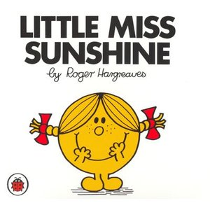 Penguin Random House LLC Little Miss Sunshine