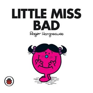 Penguin Random House LLC Little Miss Bad