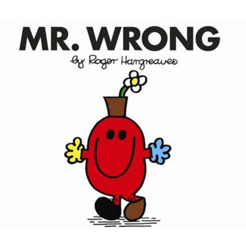 Penguin Random House LLC Mr. Wrong