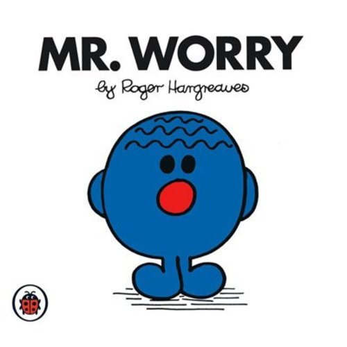 Penguin Random House LLC Mr. Worry