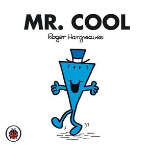 Penguin Random House LLC Mr. Cool