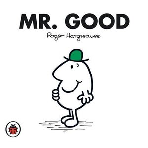 Penguin Random House LLC Mr. Good