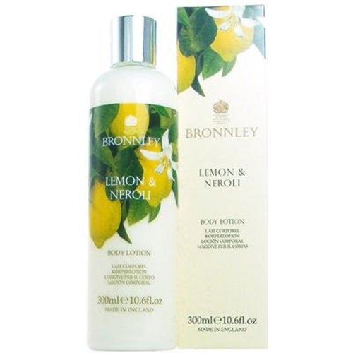 Bronnley Bronnley Lemon and Neroli Body Lotion
