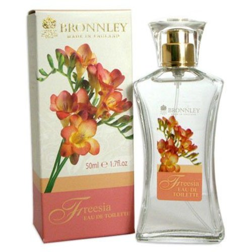 Bronnley Bronnley Freesia EDT 50mL