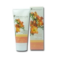 Bronnley Freesia Hand and Nail Cream