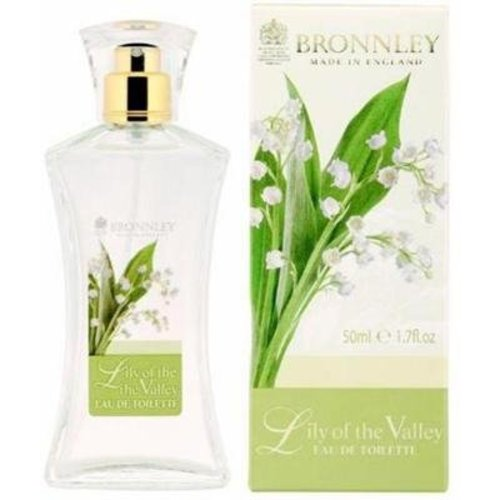 Bronnley Bronnley Lily of the Valley Eau De Toilette