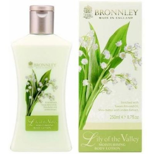 Bronnley Bronnley Lily of the Valley Body Lotion