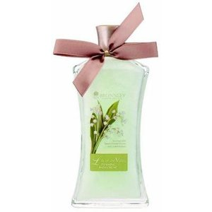 Bronnley Bronnley Lily of the Valley Foaming Bath Creme