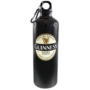 Guinness Guinness Aluminum Water Bottle