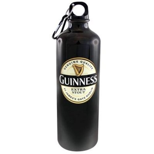 Guinness Aluminum Water Bottle