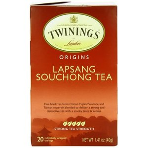 Twinings Twinings 20 CT Lapsang Souchong
