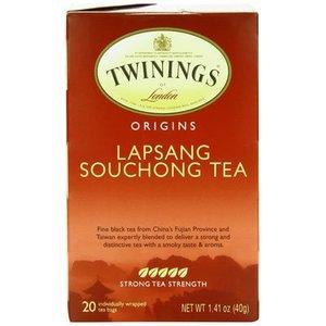 Twinings Twinings 20s Lapsang Souchong