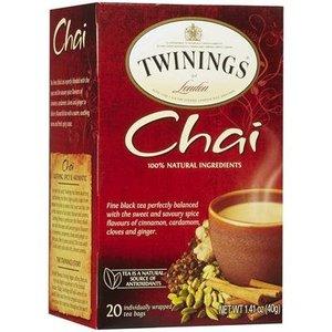 Twinings Twinings 20s Chai Tea