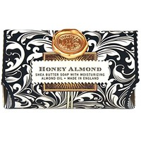 Honey Almond Large Bar Soap