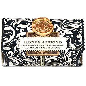 Michel Design Works Michel Honey Almond Large Bar Soap
