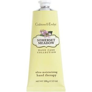 Crabtree & Evelyn C&E Somerset Meadow Intensive Hand Therapy - 100g