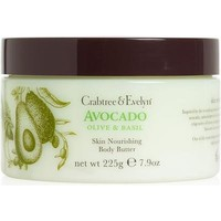 C&E Avocado, Olive, and Basil Body Butter
