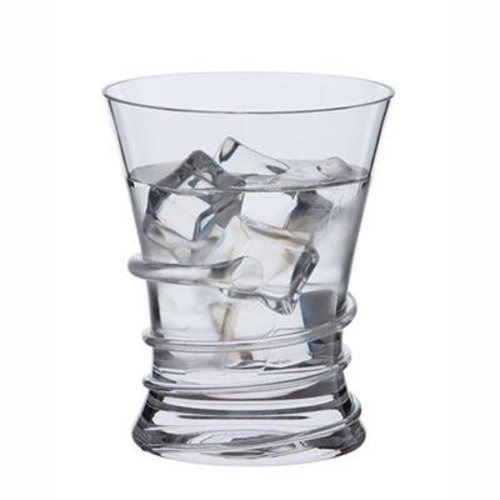 Dartington Crystal Dartington Spark Small Tumbler - Set of 2