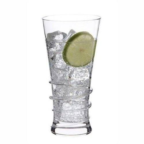 Dartington Crystal Dartington Spark Large Tumbler - Set of 2