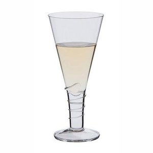 Dartington Crystal Dartington Spark Small Glass - Set of 2