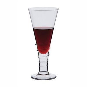 Dartington Crystal Dartington Spark Large Glass - Set of 2