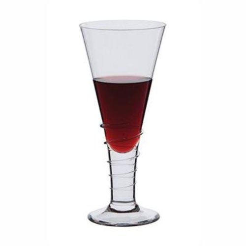 Dartington Crystal Dartington Spark Large Wine Glass - Set of 2