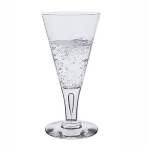 Dartington Crystal Dartington Sharon Water Glass