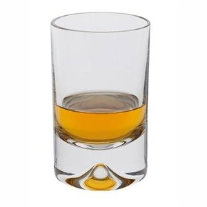 Dartington Crystal Dartington Dimple Shot Glass - Set of 2